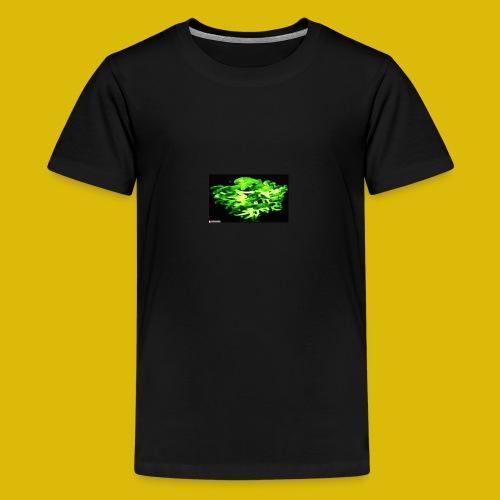 lucentipes dark - T-shirt Premium Ado