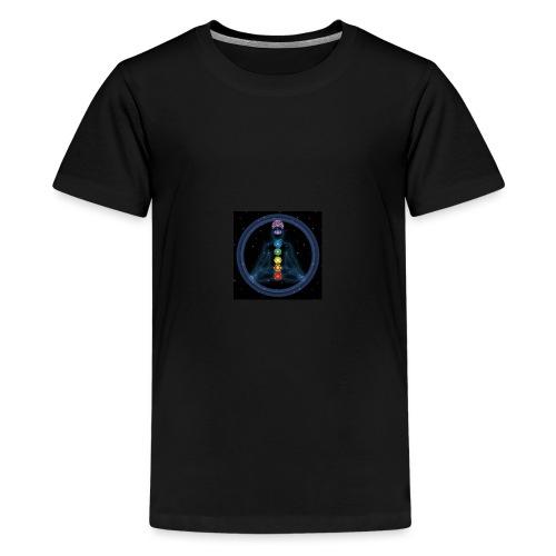picture 11 - Teenager Premium T-Shirt