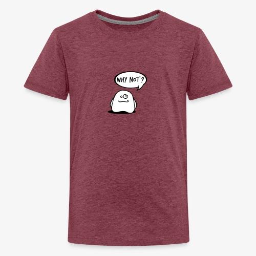 gosthy - Teenage Premium T-Shirt