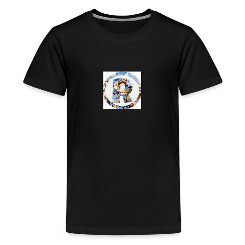 RazeDT design - Teinien premium t-paita
