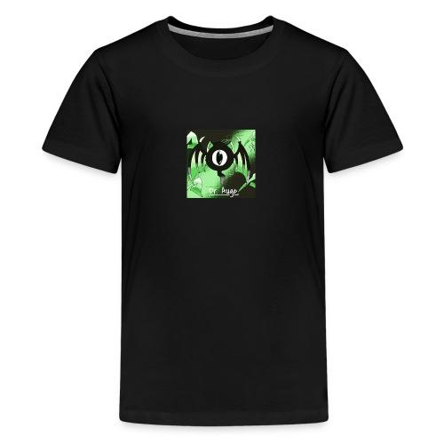 BG - Teenager Premium T-Shirt