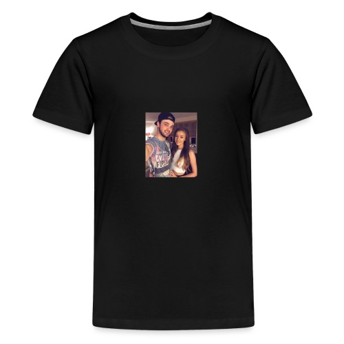 clare - Teenage Premium T-Shirt