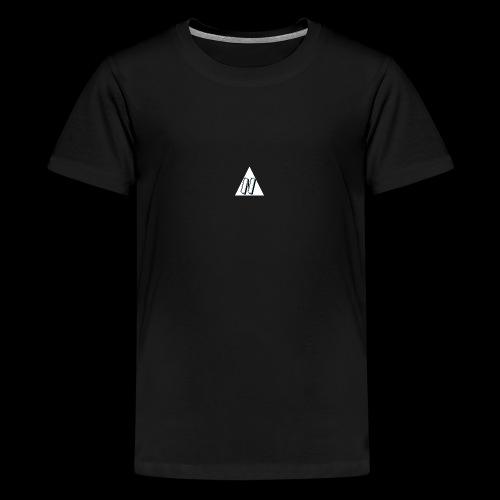 itsmenoah - Teenager Premium T-Shirt