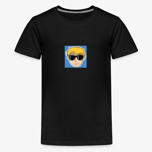 Chaos - Teenage Premium T-Shirt
