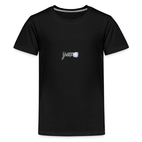 Original Yeetz Clothing T-Shirt - Teenage Premium T-Shirt