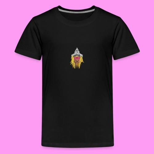 Rocky Road - Teenage Premium T-Shirt