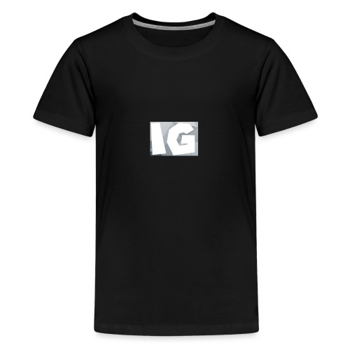 IrksomeGore shop - Teenage Premium T-Shirt