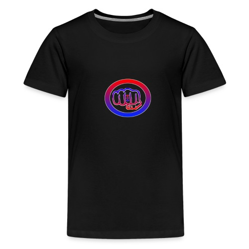 none - Teenager Premium T-Shirt