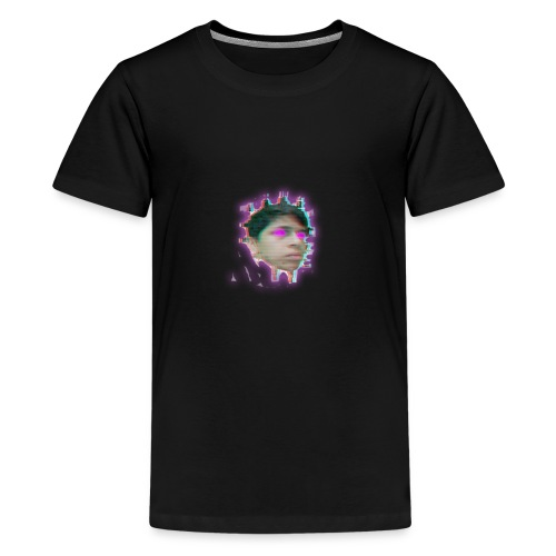 DEIDTONpr - Camiseta premium adolescente