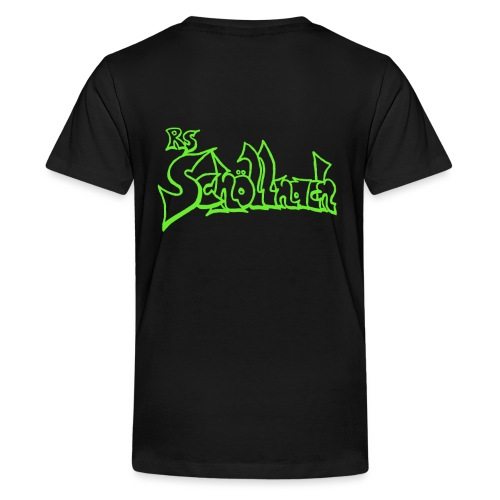 Logo-png - Teenager Premium T-Shirt