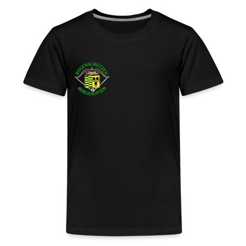 Wappen - Teenager Premium T-Shirt