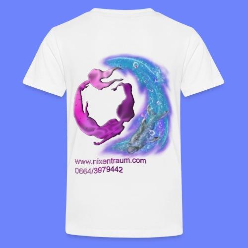 nixentraum6 - Teenager Premium T-Shirt