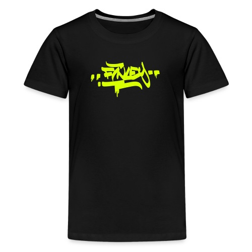 Finley - Teenager Premium T-Shirt