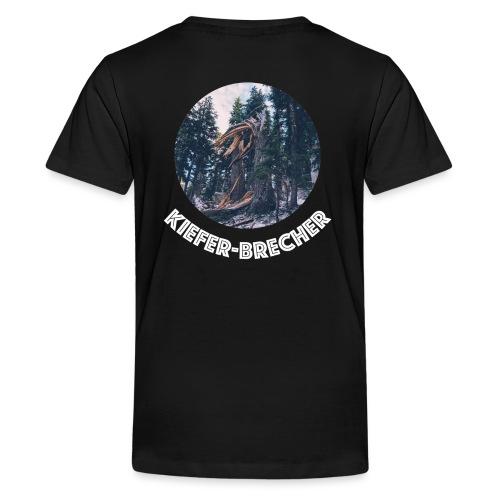 KIEFER WEISS - Teenager Premium T-Shirt