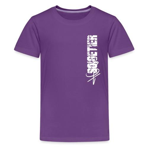 logo st - Teenager Premium T-Shirt