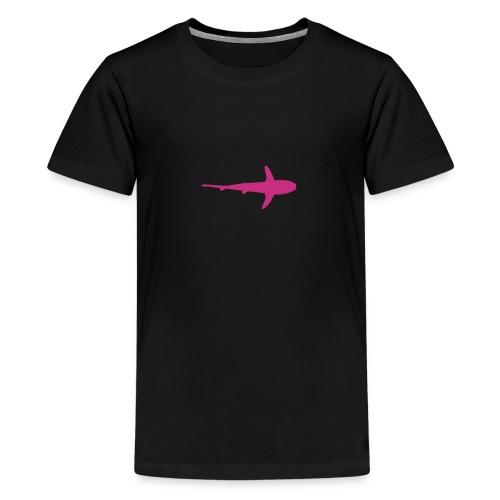logo complet - T-shirt Premium Ado