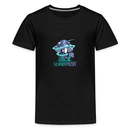 T-shirt SeandyMush for women - Teenage Premium T-Shirt