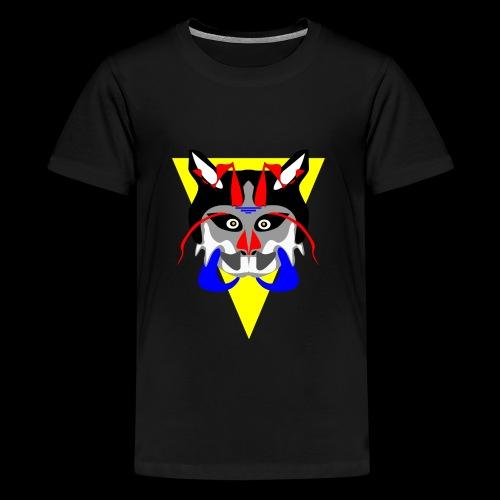 KatSa - T-shirt Premium Ado