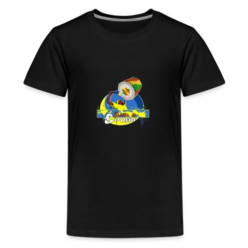 BBaC Surdo - T-shirt Premium Ado