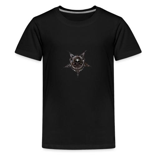 Badge CANYONBALL - T-shirt Premium Ado