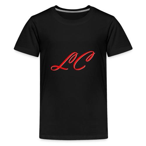 lc_red - T-shirt Premium Ado