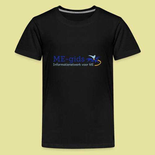 logomegids - Teenager Premium T-shirt