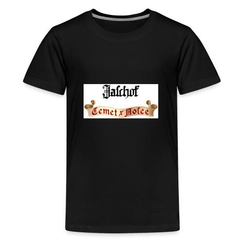 spruch - Teenager Premium T-Shirt