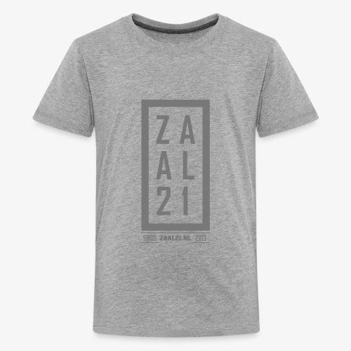 T-SHIRT-BLOK - Teenager Premium T-shirt