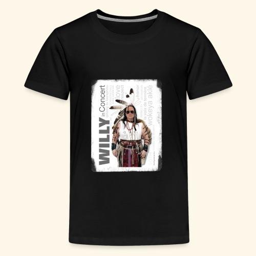 Shirt N19 - Teenager Premium T-Shirt