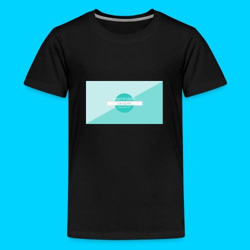 cuteOGdalle - Teenager premium T-shirt