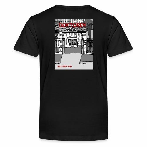 forside2 stor jpg - Teenager premium T-shirt