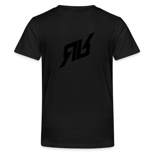 rrlogo - Teenager Premium T-Shirt