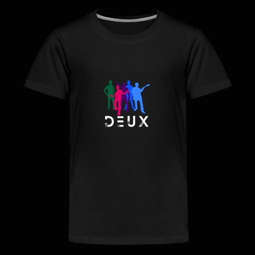 tshirt - T-shirt Premium Ado