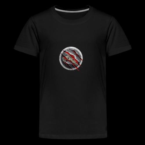 bde1 - Teenager Premium T-Shirt