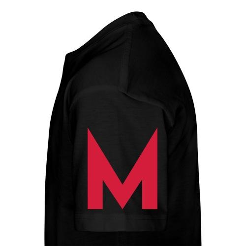 Mentic-M - Teenager Premium T-Shirt