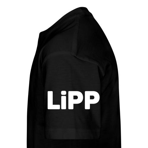 Lipp - T-shirt Premium Ado