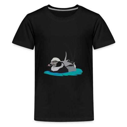 Eisente - Teenager Premium T-Shirt