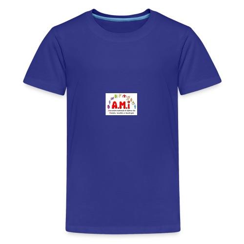 A M I 73 - T-shirt Premium Ado