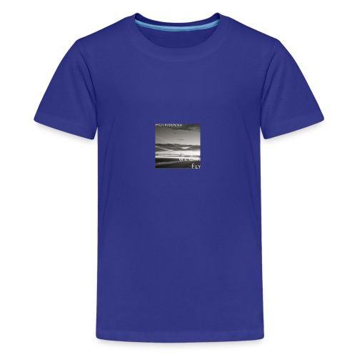 we can fly tshirts - Teenage Premium T-Shirt