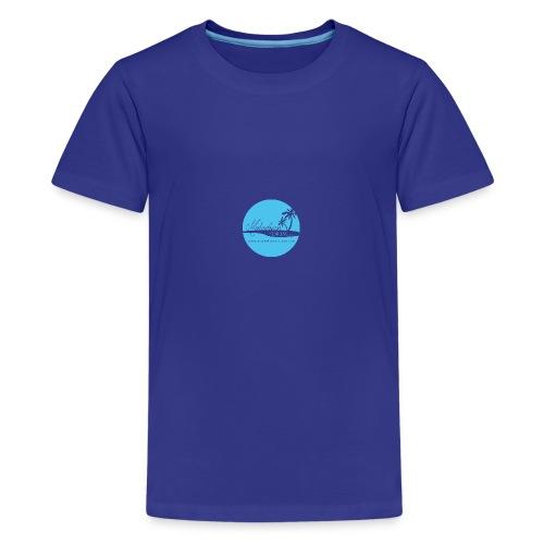 MF Logo - Teenager Premium T-Shirt