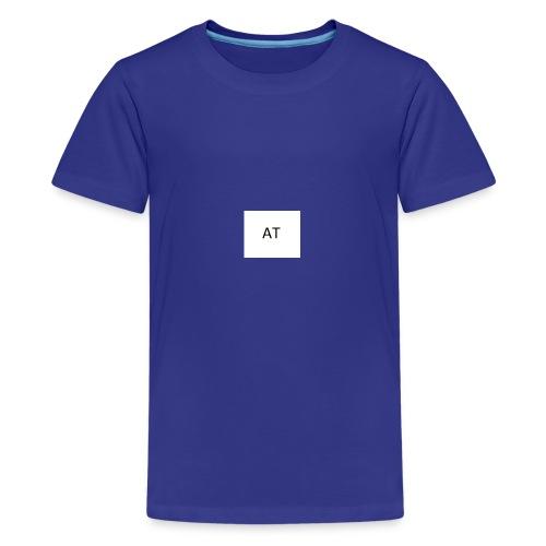 ANDRET - Teenager premium T-shirt