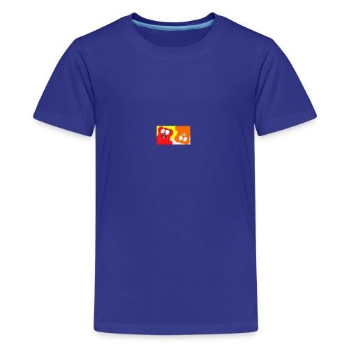 DombyyTM - Teenager Premium T-Shirt