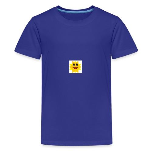 Sepri - Teenager Premium T-Shirt