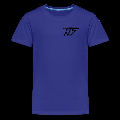 TJS - Teenage Premium T-Shirt