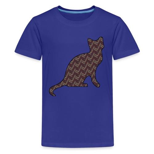 Codegena 3 - Teenager Premium T-Shirt