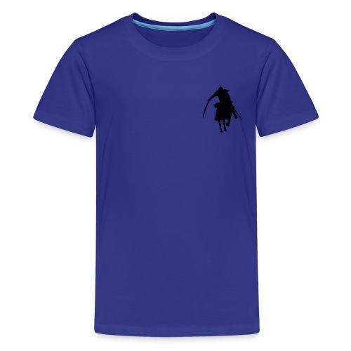Hz.Ali Bin Ebu Talib - Teenager Premium T-Shirt