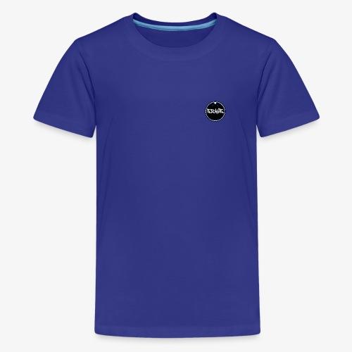 Logo Erase - T-shirt Premium Ado