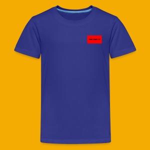 Hell Nah - Teenager premium T-shirt