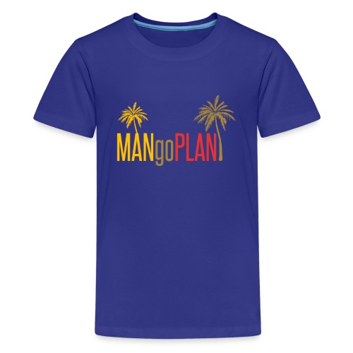 NEA.design - Teenager Premium T-Shirt