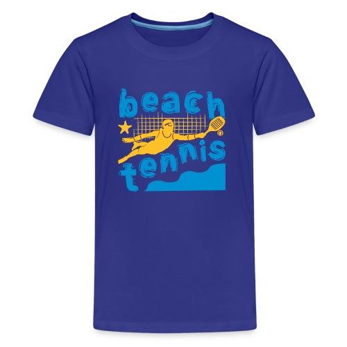 BEACH BOY - T-shirt Premium Ado
